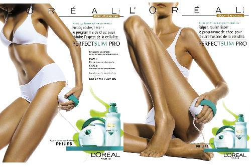 L'OREAL Perfect slim
