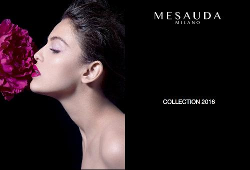 Campagne maquillage MESAUDA