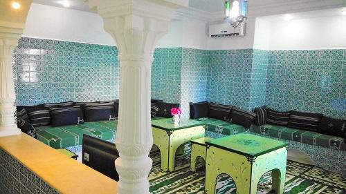 Villa NAJAH